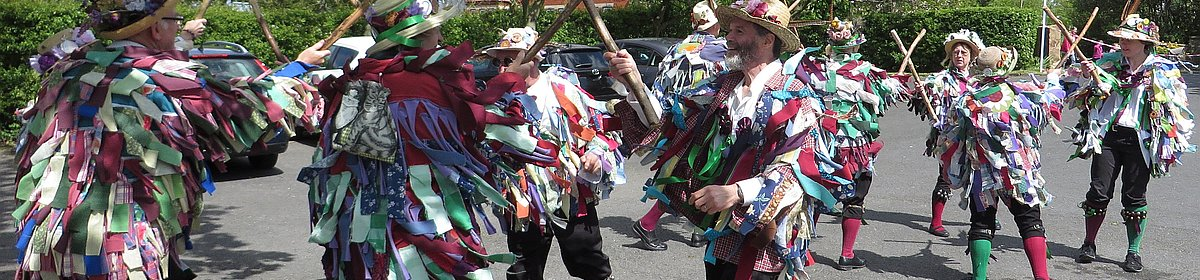 Mucky Mountains Morris